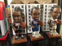 Collectible Bobble heads  Dahlonega, 30533