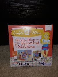 Goldie Blox Game Inwood, 25428