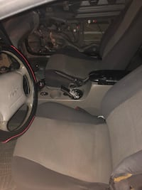 Ford - Mustang - 2003 v6 Tomball