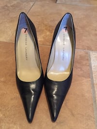 Super pointy black heels Laval, H7X