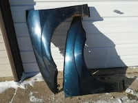 Ford focus fenders 2000-2004 Brooklyn Park