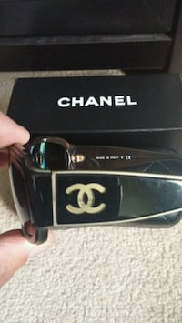 Chanel women's Sun Glasses Authentic Aurora, L4G 7Y2