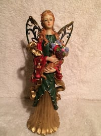 Celebrate the Season 12.5 inch Angel Seabrook, 77586