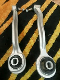 two stainless steel frames San Jose, 95111