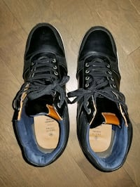 Spring Men's ankle-high Sneakers in size 10.5 Montréal, H4N