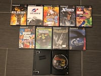 Top Assorted PS2 Games Los Angeles, 91423