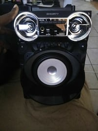 Shorty Bluetooth subwoofer Daytona Beach, 32118