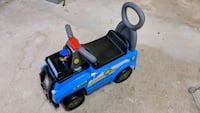 Paw Patrol ride on car Rockville, 20855