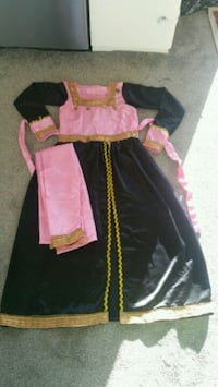 Brand new dress with pant size small  3120 km