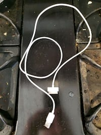 Ipod charging cable