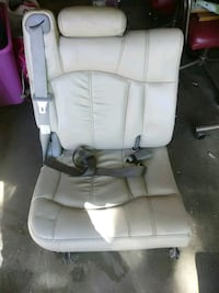 2001 Tahoe 3rd row seats Fremont, 68025