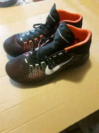 Nike zoom ascention size 12 Los Angeles, 91303
