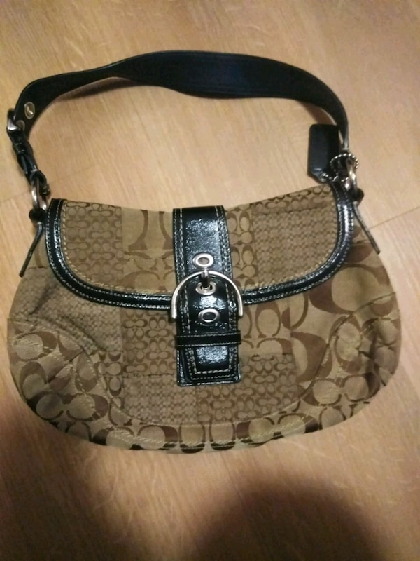 b3bc2746d6c5 Used Coach purse for sale in Fort Wayne - letgo