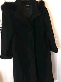 Coat Cashmere Jones New York Dollard-des-Ormeaux, H9B 2Y8