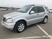 Mercedes - ML430 - 2001 Crofton, 21114