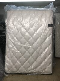 Brand new pillow top queen size mattress  West Columbia, 29169