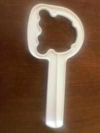 Kitchen Aid Food Pusher Wrench Tool-NEW