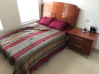 Complete bed room set Alexandria, 22303