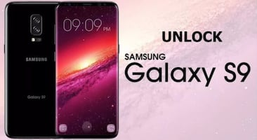 Samsung S9 T-mobile AT&T