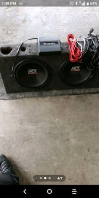 car stereo install Anderson