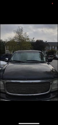 2001 Ford Expedition Windsor Mill