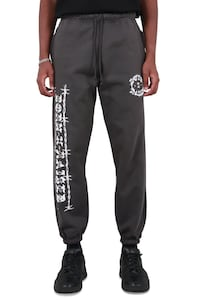 Born x Raised sweatpants size small brand new Whitby
