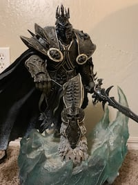 World of Warcraft arthas Norman, 73071