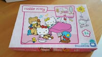 2 puzzle Hello Kitty complets Bagneux, 92220