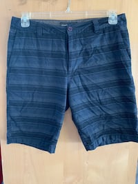 5 pair of shorts size 31