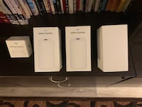 Airport Extreme A1621 and Airport Express A1392 West Boylston