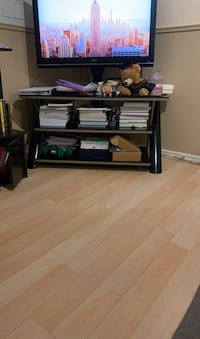 Mint Condition TV STAND  Toronto, M1V 2A5