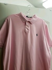men XL polo shirt Alexander, 72002