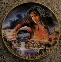 Royal Doulton, The Waters of Life - David Penfound London, N5W 2P2