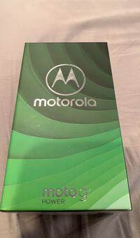 Motorola cell phone. Brand new never opened Langley, V3A 6V7