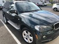 BMW - X5 - 2009 Centreville