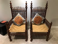 Accent chairs & loveseat Kitchener, N2A 0A7