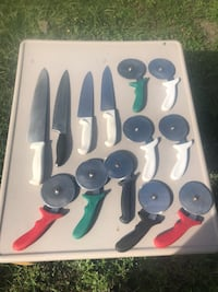 Knives and pizza cutters Largo, 33773