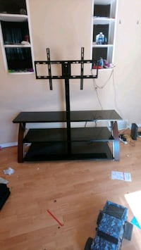 Up to 70inch TV stand with mount Edmonton, T5A 3K8