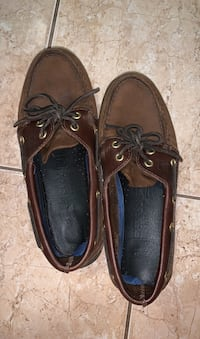 Men sperry shoes Vancouver, V5X 4C9