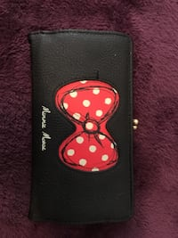 Minnie Mouse wallet gently used  Brooksville, 34604