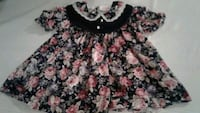 Pretty me dress 24 months size Kitchener, N2K 4J7