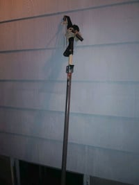 Tree limb trimmer 6 ft extension