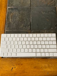 Apple keyboard (Magic keyboard)
