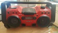 ZS-H10CP Sony Heavy Duty Contractor's radio Miller Place, 11764