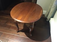 Antique Side table with a drawer Port Coquitlam, V3C 1X4