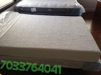 Brand New Queen Mattress ASHBURN