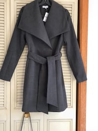Barneys New York Brand New coat/ size xs but fits M,S / With the tag!  Chicago, 60631