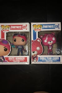 Fortnite BR Funko pop figure