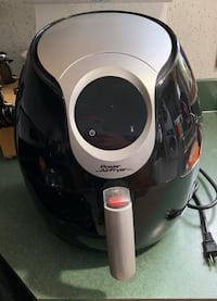 Power XL Airfryer.  Traverse City, 49685