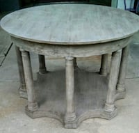 Dining table Augusta, 67010